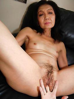 pretty mature asian ladies pics