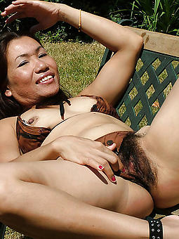 pictures of  full-grown asian ladies