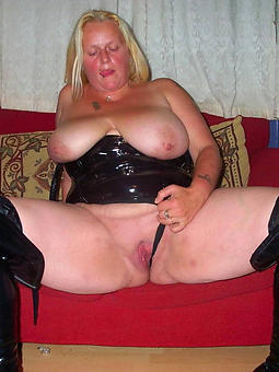 sexy bbw ladies amateur porn pics