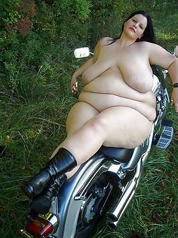 unassuming strapping mature bbw tits