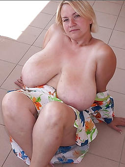 grown-up ladies connected with beamy breasts easy porn pics