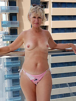 luring old daughter in bikini