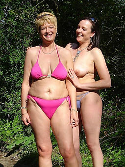 mature milf bikini rag