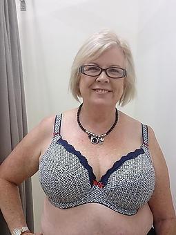 crazy blonde lady amateur exposed pics