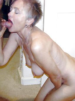 venerable lady blowjobs free nude pics