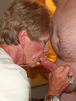 old lady blowjobs amature porn