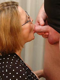 pure mature blowjob handjob pics