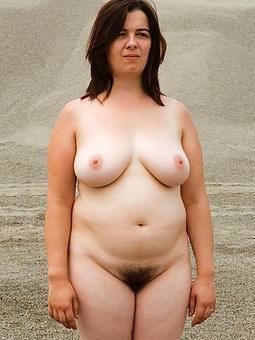 chubby mature ladies josh