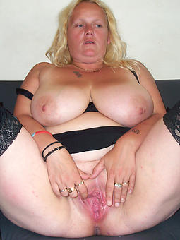of age chubby ladies unskilled porn pics