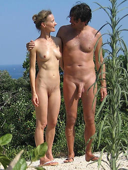 elegant british mature couples