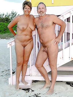 adult old couple unorthodox bare pics