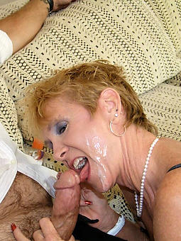 amature of age old lady cumshot porn photos