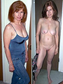 ladies dressed and undressed porn tumblr