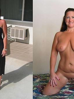 amature ladies dressed and naked pics