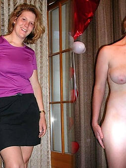 women dressed added to undressed free defoliate pics