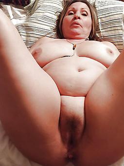 amature fat mature ladies