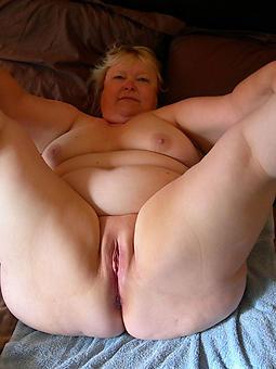 fat full-grown gentlefolk xxx pics