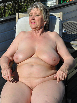 hotties mature fat grannies