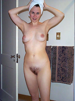 natural grown-up ex show one's age naked photos