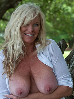 mature whilom before day milf tease