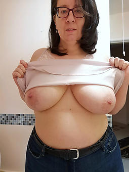 unorthodox lady mature with glasses sexy pics