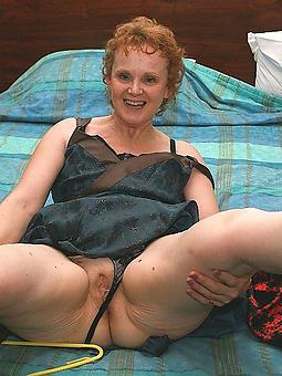 sexy grandma pussy stripping