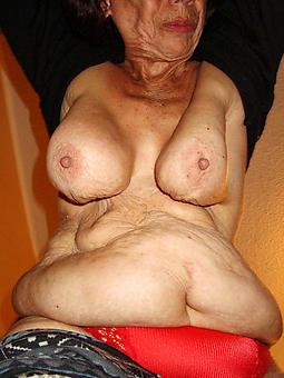 randy grandmas porn pic
