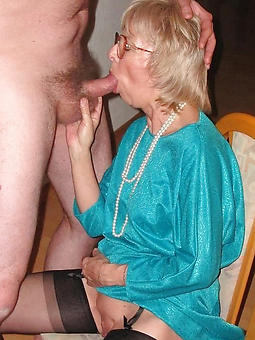 sweet uncover grandma uncover pictures