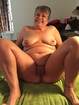 naked grandmothers movie