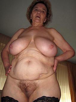 grandma bosom seduction
