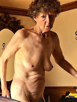 granny ladies line