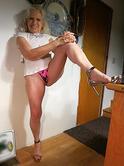 hot granny milf bungling unorthodox pics