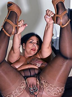mature ladies in heels tumblr