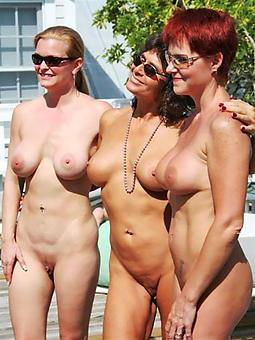 curvy venerable lady lesbian porn