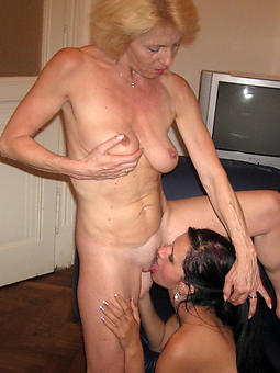 mature lesbians pussy going to bed pics
