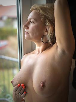 hot lady mam strip