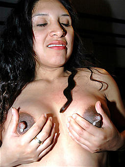 ladies with long nipples amature porn