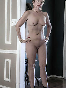 X chubby tits old lady amateur bare pics