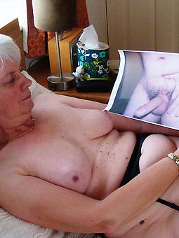 perfect naked old mature gallery