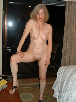 smutty old women stripped stripping