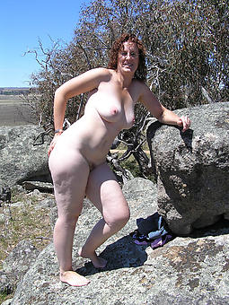 hot mature outdoor pussy wheedling