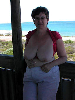 in the altogether mature gentlemen outdoors porn photograph