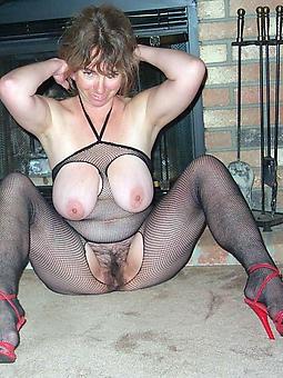 old ladies in pantyhose seduction