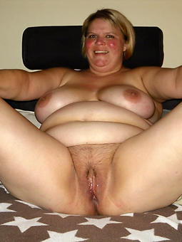 curvy of age pussy lovers