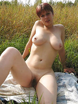 nude pictures be required of mature gentlefolk boobs
