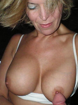 mature ladies all over big boobs joshing