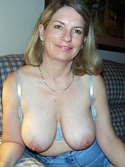 wild mature boobs sex