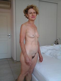 small tits mature women stripe