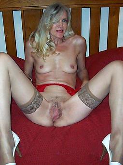hotties matures relating to small titties pics