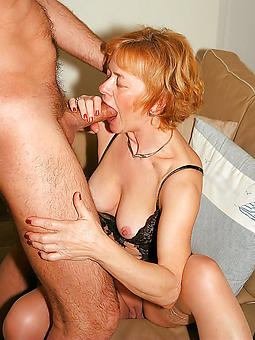 porn pictures of nude mature redheads